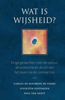 Wat is wijsheid? (Hardcover)