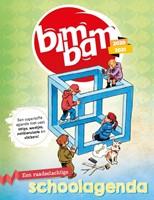 BimBam Agenda 2020-2021 (Hardcover)