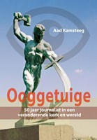 Ooggetuige (Paperback)