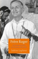 Frère Roger (Hardcover)
