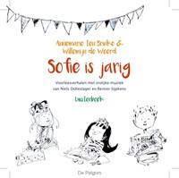 Sofie is jarig (CD)