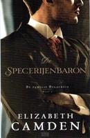 De Specerijenbaron (Paperback)