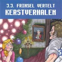 Kerstverhalen 5 (CD)