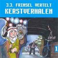 Kerstverhalen 1 (CD)