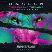 Unseen: The Lion and the Lamb (CD)