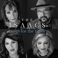 Songs For The Times (CD)
