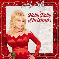 A Holly Dolly Christmas (CD)