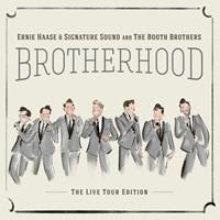 Brotherhood (CD)