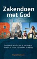 Zakendoen met God (Paperback)