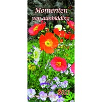 Momenten van aanbidding (HSV) (Kalender)