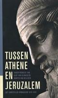 Tussen Athene en Jeruzalem