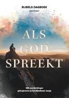 Als God spreekt (Paperback)