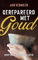 Gerepareerd met goud (Paperback)
