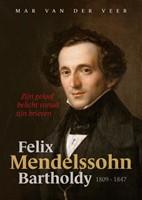 Felix Mendelssohn Bartholdy (Hardcover)