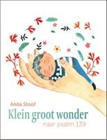 Klein groot wonder (Hardcover)