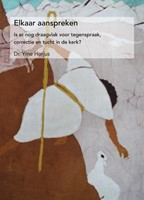 Elkaar aanspreken (Paperback)