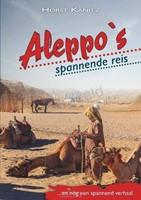 Aleppo's spannende reis (Hardcover)