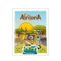 Afritoria (DVD)