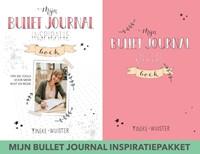Mijn bullet journal inspiratiepakket (Pakket)