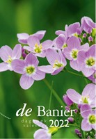 De Banier Dagboekkalender 2022 (Hardcover)