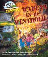 Wapens in de Westhoek