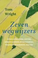 Zeven wegwijzers (Paperback)