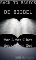 De Bijbel - Gods Woord van A tot Z (Paperback)
