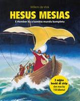 Hesus Mesias (Paperback)