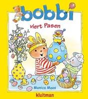Bobbi viert Pasen (Hardcover)