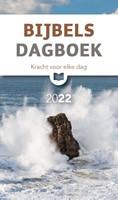 Bijbels dagboek 2022 (groot formaat) (Paperback)