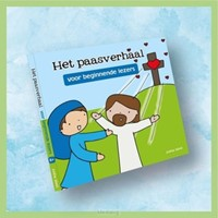 Het paasverhaal voor beginnende lezers (Hardcover)