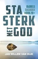 Sta sterk met God (Paperback)