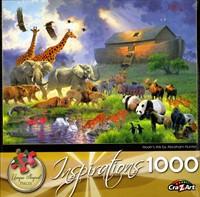 Puzzel Noah''s Ark (1000 stukjes) (Puzzel)