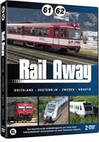 Rail Away 61/62 (Duitsland/Oostenrijk/Zw