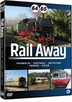Rail Away 64 / 65