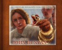 John Bunyan (Hardcover)