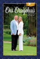 Ons Oranjehuis 2022 (Kalender)