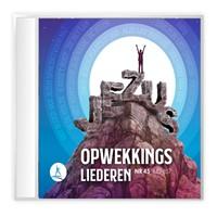 Opwekkingsliederen 45 - Nummers 845-857 (CD)