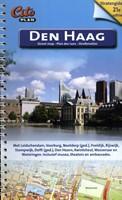 Citoplan stratengids Den Haag (Paperback)
