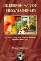 De Brieven aan de Thessalonicenzen (Paperback)