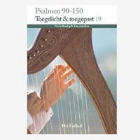Psalmen 90 -150 (Hardcover)