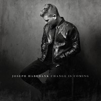 Change Is Coming (CD)