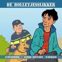 De bolletjesslikker (CD)