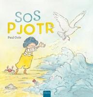 SOS Pjotr (Hardcover)