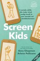 Screen Kids (Paperback)