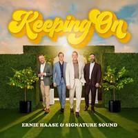 Keeping On (CD)