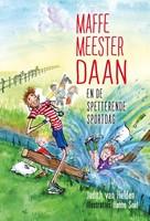 Maffe Meester Daan en de spetterende sportdag (Hardcover)