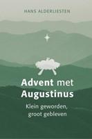 Advent met Augustinus (Hardcover)