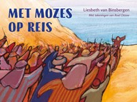 Met Mozes op reis (Kartonboek)