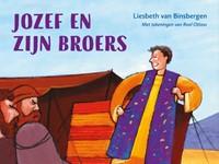 Jozef en zijn broers (Kartonboek)